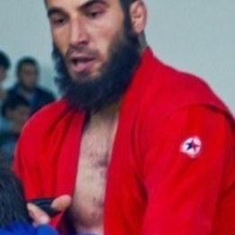 Musa Pliev