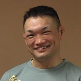 "Ryuji ""Outlaw"" Abe"