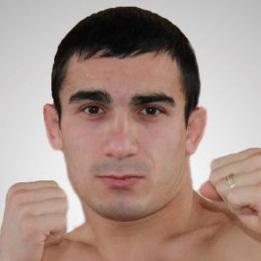 Ruslan Belikov