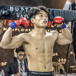 Jong Min Jung