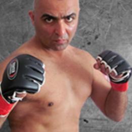 Ashkan Mehrdadpoor
