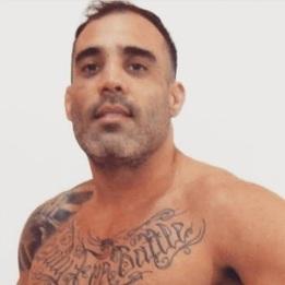 """Marcus """"Tatu"""" Vinicius"""
