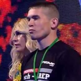 "Grigoriy ""Crusader"" Kichigin"
