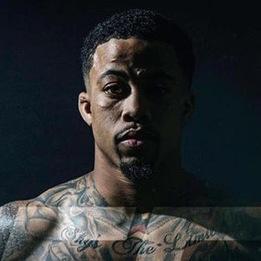 """Brandon """"Black Panther"""" Davis"""