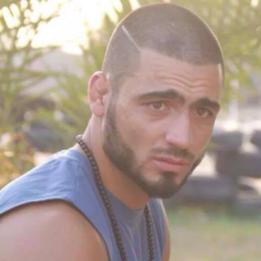 Izzeddine Al Derbani