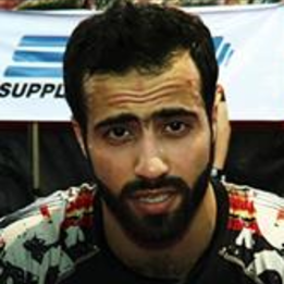 Mostafa Rashed Neda