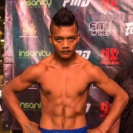 Thai Rithy