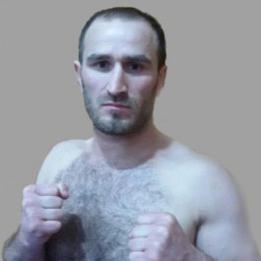 Taygib Dzhavathanov
