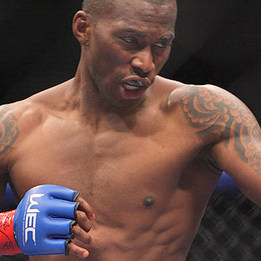 "Anthony ""The Assassin"" Njokuani"