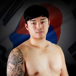 "Michel ""Demolidor"" Pereira: Won Jun Choi"