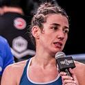Tecia Torres vs. Marina Rodriguez