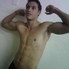 "Victor ""Rasaviado"" Amaya Soria"