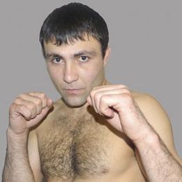 Rustam Aliev