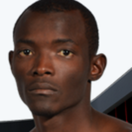 "Josemare Emerson ""Black Ninja"" Octavio"