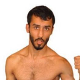 "Abdullah Muhammad Ali ""Al Bloushi"" Musalim"
