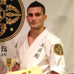 Vitor Toffanelli