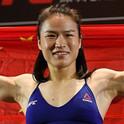 Weili Zhang vs. Joanna Jędrzejczyk