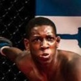 """Andrew D """"Mama Said Knock You Out"""" Johnson"""
