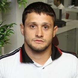"""João Luis """"Andrezinho"""" Nogueira"""