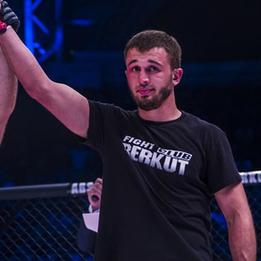 Adam Aliev