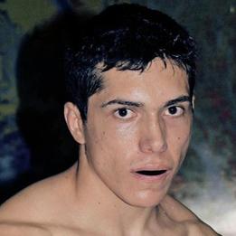 """Álvaro """"Sport Billy"""" Herrera"""