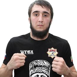 Aydi Umakhanov