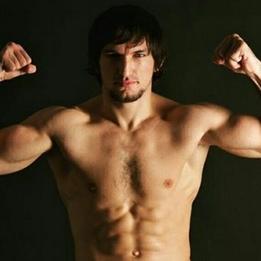 Omar Solomonov