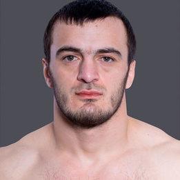 Isa Umarov