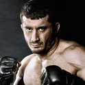 "Mamed ""Cannibal"" Khalidov"