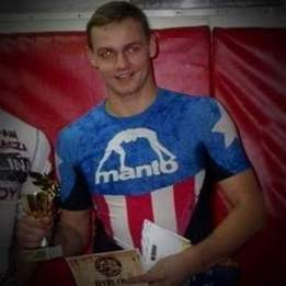Daniel Dąbrowski