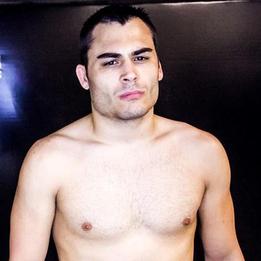 Adrian Perez Viñas