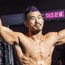 """""""Wolverine"""" Myung Ho Bae"""