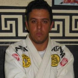 """Renato """"Patrola"""" Feitosa"""
