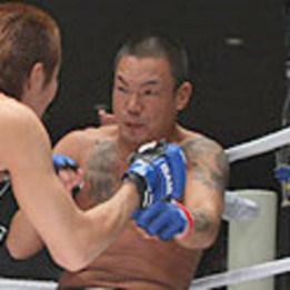 """Hirokazu """"Bull"""" Konno"""