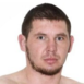 """Dmitry """"Celestial Warrior"""" Kudinov"""