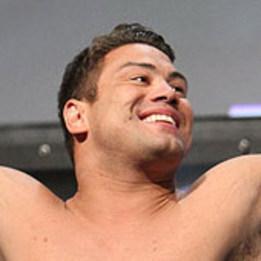 Shane Del Rosario
