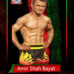 Amir Shah Bayat