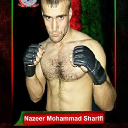 Nazeer Mohammad Sharifi