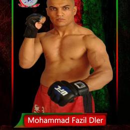 Mohammad Fazil Dler