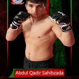 Abdul Qadir Sahibzada