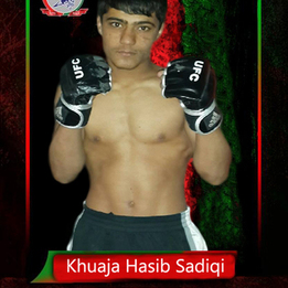 Khuaja Hasib Sadiqi