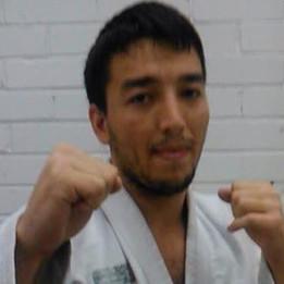 Ruslan Razabov