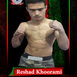 Reshad Khoorami
