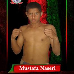 Mustafa Naseri