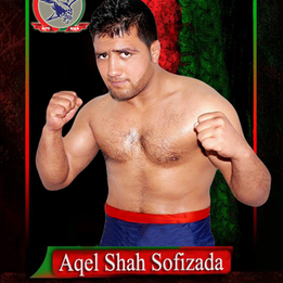 Aqel Shah Sofizada