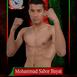 Mohammad Sabor Bayat