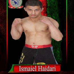 Ismaiel Haidari