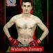 Waliullah Zamary