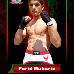 Farid Mubariz
