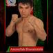 Aminullah Hussainzada
